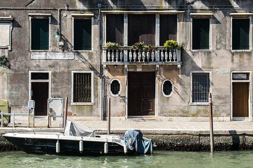 Venice, Tourism, Italia
