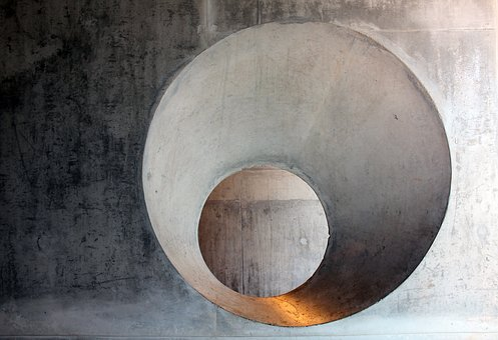 Concrete, Fair Faced Concrete, Surface, Architecture