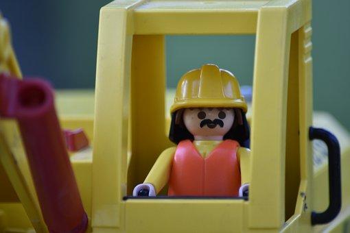 Toy, Playmobile, Figurine, Miniature, Children