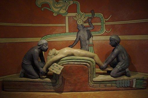 Maya, Ceremony, Offering Ceremony, Culture
