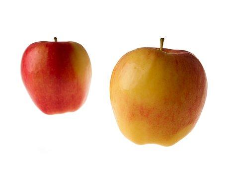 Apple, Fruits, Natural, Fresh