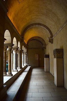 Museum, Architecture, Medieval, Building, Landmark