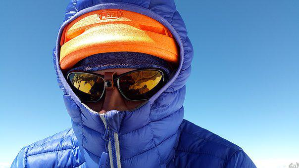Protection Against Cold, Clothing, Mountaineer