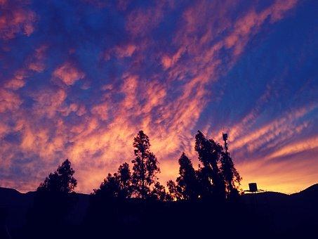 Skyporn, Sunrays, Sunrise, Gorgeous, Photooftheday
