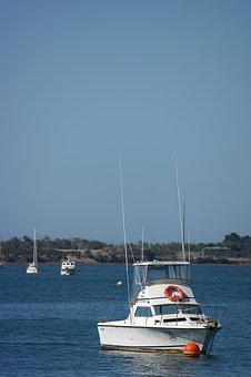 Boat, Sea, Travel, Ocean, Ship, Water, Marine, Nautical