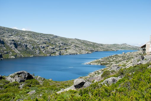 Nature, Green, Blue, Tourism
