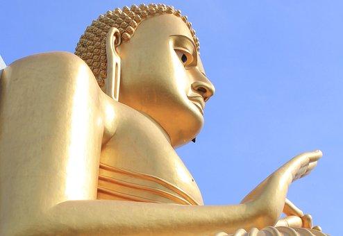 Buddha, Sri Lanka, Temple, Buddhism, Statue, Buddhist