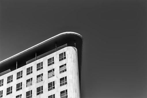 Building, Valencia, Hotel