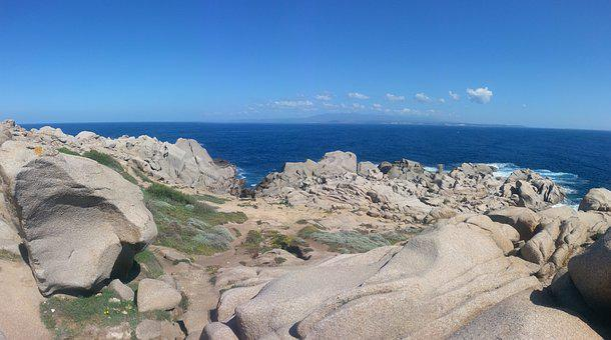 Italy, Summer, Water, Sardinia, Mediterranean, Beach