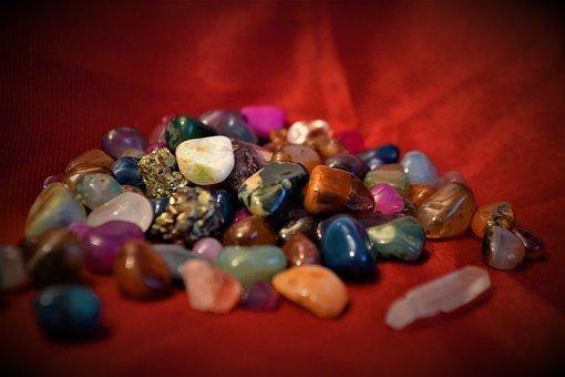 Stones, Gems, Minerals, Crystal, Semi Precious Stones