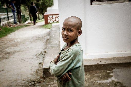 Child, Poor, Kid, Poverty, Boy, Children, Childhood