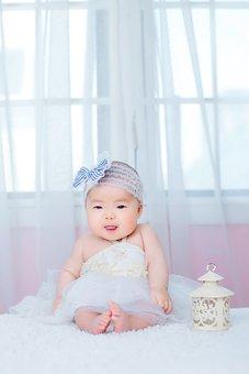 Hundred Amaterasu, Baby, Princess