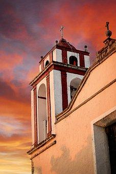 Church, Building, Architecture, City, Religion, Icon