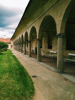 Telc, City, Czech, Moravia, Heritage, Republic, Unesco