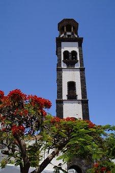 Church, Mediterranean, House Of Worship, Flair