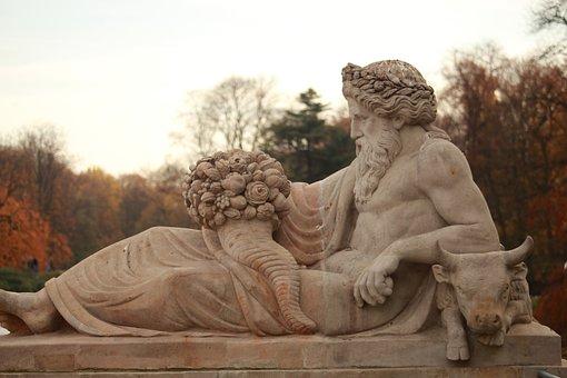 Art, Statue, Sculpture, Figure, Stone Figure, Artwork