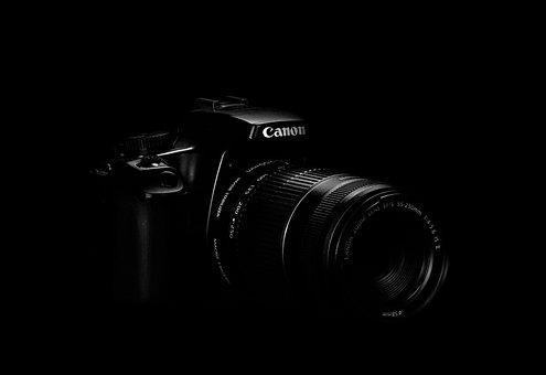 Camera, Photograph, Camera In A Camera
