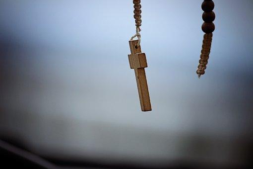 Religious, Cross, Religion, Christian, Symbol