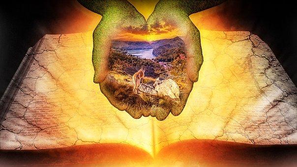 Earth, Book, Hand, Globe, Education, World, Design