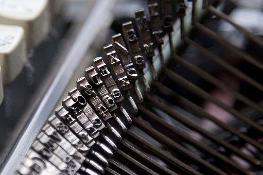 Typewriter, Types, Macro