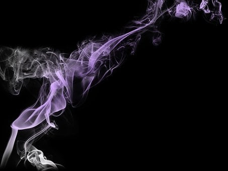 Smoke, Background, Abstract, Eddy, Color, Digital Art