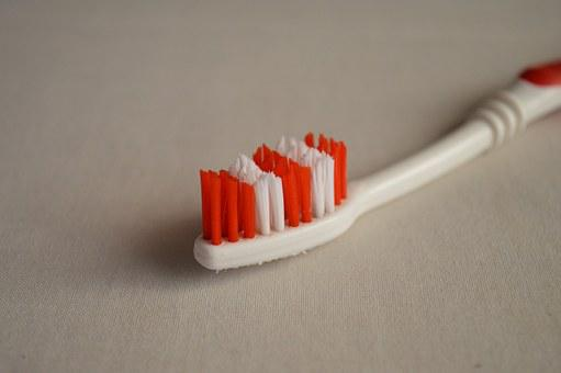 Toothbrush, Dental Care, Hygiene, Dental, Brush, Mouth