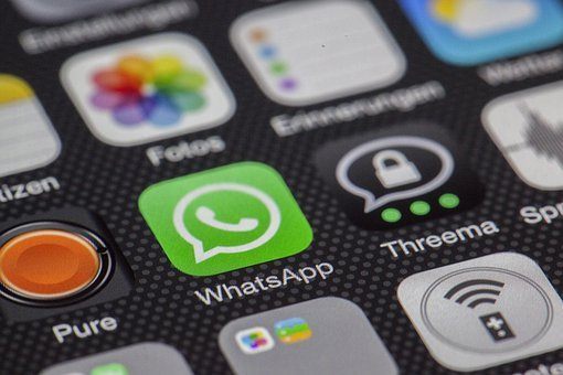 Twitter, Facebook, Together, Exchange Of Information
