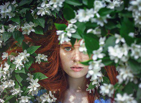 Art, Beauty, Fairytales, Fantasy, Fashion, Female, Girl