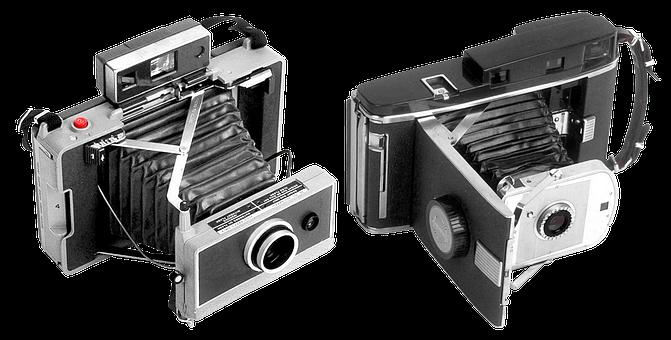 Camera, Old, Lens, Retro, Exhibit, Rarity, Classic