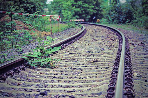 Seemed, Train, Railway, Transport, Track, Locomotive