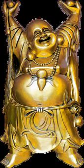 Buddha, Religion, Holy, Temple, Way