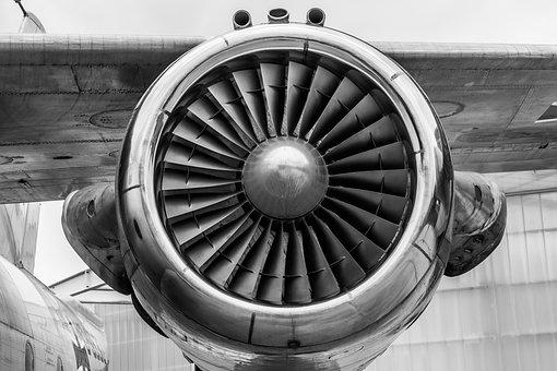 Background, Texture, Detail, Technology, Turbine