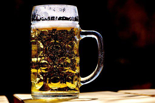 Beer, Mug, Refreshment, Beer Mug, Drink, Bavaria