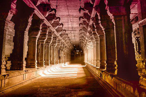 Catacombs, Underground, Tunnel, Abandoned, Corridor