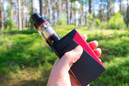 Vape, Smok, Smoke, Health, Nicotine, Healthyone, Cool