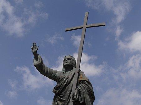 Cross, Crusade, Kreizgang, Pray, Best Regards, Swearing