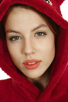 Women's, Model, Young Model, Fashion, Beautiful