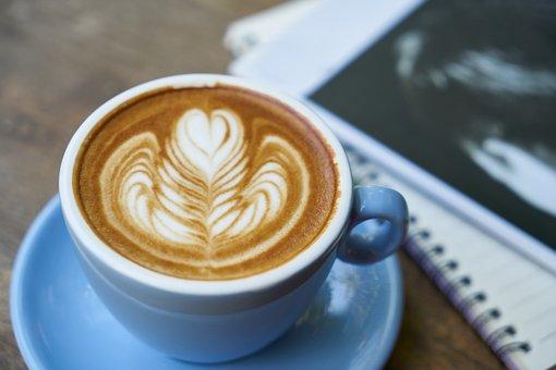 Coffee, Caffeine, Beverage, Photo, Cup, Coffee Cup