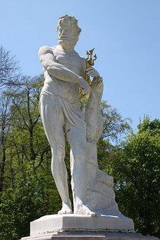 Statue, Stone, Sculpture, Stone Figure, Figure