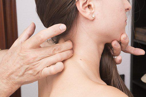 Cervical, Connective Tissue, Reflexology, Pain, Trapeze