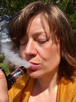Vape, Vaping, Nicotine, Cigarette, Smoke, Vapor