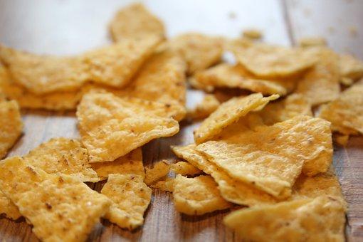 Nachos, Doritos, Mexican, Crunchy, Chips, Crispy, Food