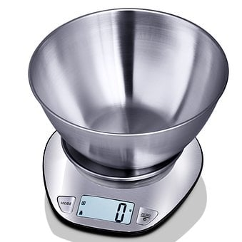 Kitchen Scale, Kitchen Scales, Electronic Scales
