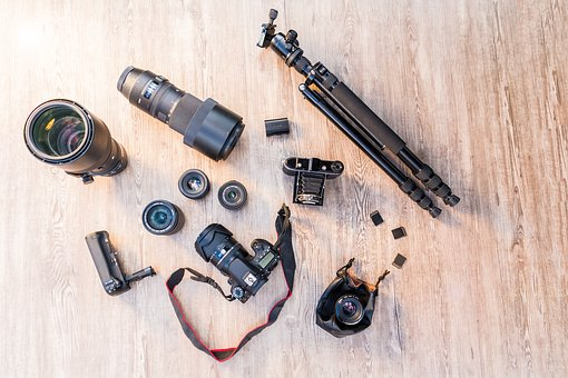 Cameras, Photographer, Photograph, Lenses, 300mm