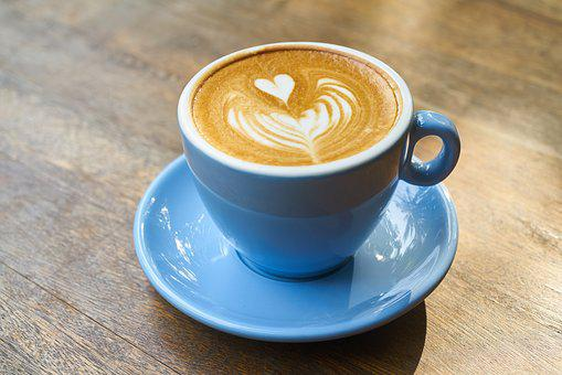 Coffee, Beverage, Cup, Coffee Cup, Food Photo