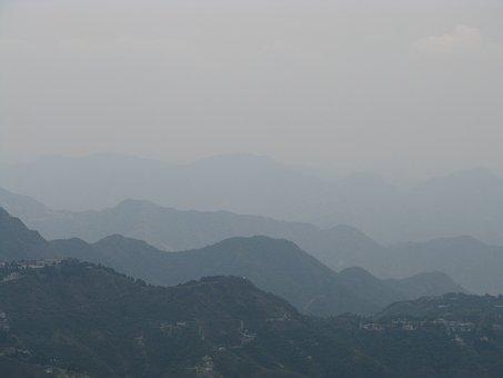 Himalayas, Clouds, Travel, Nature, Sky, Tourism, Range