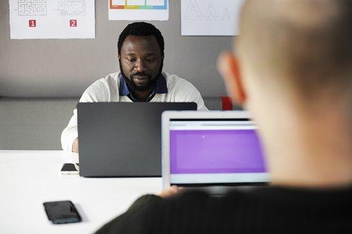 Brainstorm, Brainstorming, Business, Colleagues