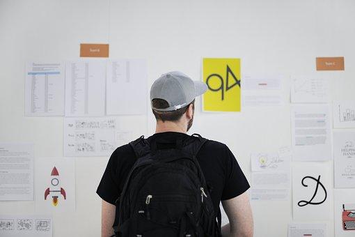 Creative, Development, Goals, Ideas, Information