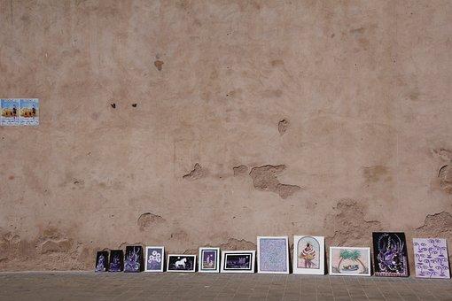 Exhibition, Images, Art, Image, Walls