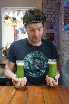 Juice, Juicing, Diet, Vegan, Bar, Restaurant, Drink